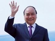 阮春福总理将出席APEC第二十六次领导人非正式会议