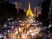 缅甸与10个国家签署投资保护协议