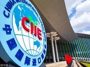 中国和新加坡努力寻找合作商机 推动两国经贸关系发展