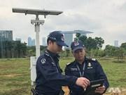 新加坡加强东盟峰会及系列会议安保措施