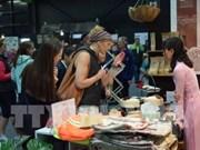 越南参加2018年新西兰有机、可持续发展绿色健康产品和服务博览会