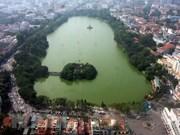 首都河内建设总体规划局部调整方案获批