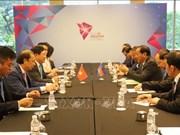 柬埔寨承诺为越裔柬埔寨人安置提供支持
