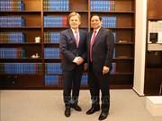 促进越南与芬兰的合作关系