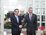 中国希望 《东海行为准则》谈判在三年内完成