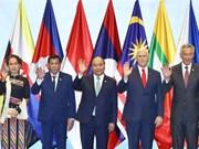 阮春福总理出席第六次东盟—美国领导人会议