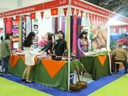 越南参加印尼第51届国际慈善展会