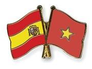 加强越南与西班牙的贸易交流