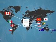 CPTPP成员国即将讨论协定运行方法