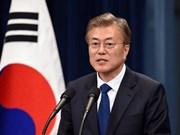 韩国重视与东盟的合作关系