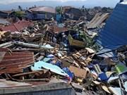 亚行向印尼灾区重建工作提供5亿美元的紧急援助贷款