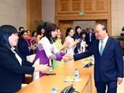 越南教师节庆祝活动在全国各地纷纷举行