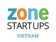 越南全球的创业社区项目启动