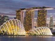 新加坡2018年第三季度 GDP增长低于预期