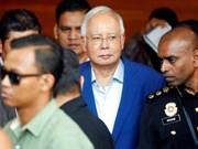 前马来西亚总理纳吉布面临购买法国2搜潜艇的腐败调查
