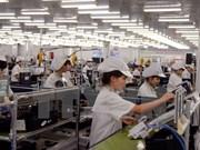 韩国制造企业纷纷涌入越南市场进行投资
