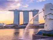 2018年10月新加坡核心通胀率回到四年来高位