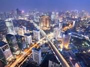 印度尼西亚预计2019年经济增速为5.1%至5.5%