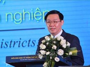 2018年胡志明市经济论坛落下帷幕