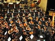 2018年亚欧新音乐节在河内开幕