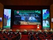 阮春福:决心找出高平经济发展的战略杠杆