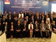 印尼与EFTA的自由贸易协定将在今年内签署