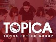 北极星集团在越南Topica在线教育公司投资5000万美元