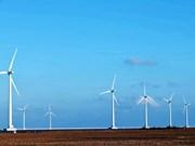薄辽省发展风电和越南风电发展潜力