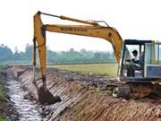 亚行协助越南提高农业生产率