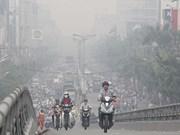 河内市推进落实污染减排工作力争改善空气质量