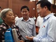 中央宣教部部长武文赏:地方政府应加强与人民的对话和沟通力度
