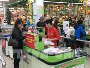 胡志明市11月居民消费价格指数上涨2.98%