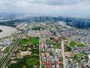 胡志明市智慧城市建设提案中的4个重点项目即将投入运行