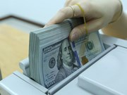 29日越盾兑美元汇率小幅上涨 英镑汇率涨跌互现
