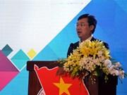 越南全球青年知识分子论坛在岘港市圆满落幕