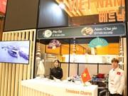 越南参加在韩国举行的2018年东盟美食节