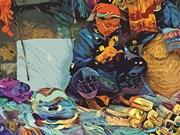 人工智能激发儿童的艺术创作灵感