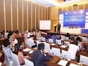 500名嘉宾出席2018年越南信息安全日国际研讨会