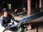首届越南织锦文化节将于12月底举行