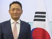 韩国驻越南大使:希望韩国和越南成为经济盟友
