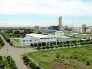 前11月同奈省FDI流入量达17.6亿美元