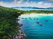 富国冰淇淋海滩跻身2018年全球前百个最佳海滩名录