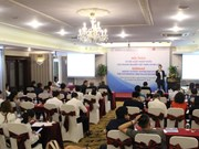 越南和波兰多措并举深度挖掘两国进出口贸易潜力