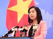 外交部例行新闻发布会:越南保障人权方面取得突出成就