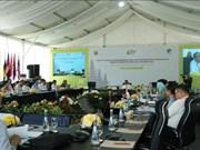 东盟各国加强信息技术与电信合作