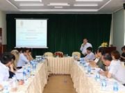越南努力参加ILO第98号公约
