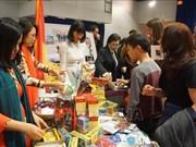 越南驻美国大使馆向国际友人推介越南文化