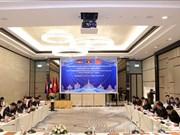 越老柬加强合作 打击跨境毒品犯罪