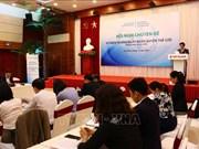 纪念世界人权日70周年专题会议在和平省举行