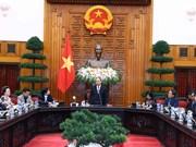 越南政府总理阮春福:城市规划工作是国家发展的重要事项之一